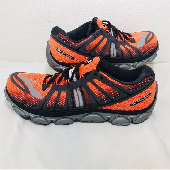 10e12d8b118 Brooks Other - Brooks Pure Flow 2 Men s Running Shoes